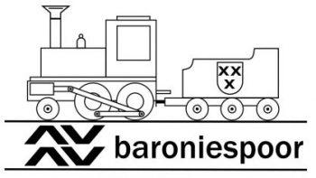MSV Baroniespoor logo